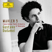 Gustavo Dudamel (Conductor) - Live in Concert