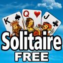 ▷Klondike Solitaire mobile app icon