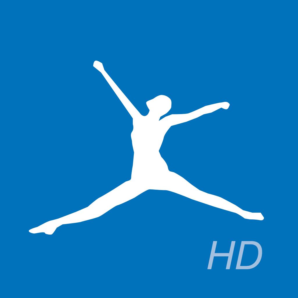 Contatore calorie e Gestione dieta – MyFitnessPal HD (AppStore Link)