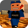 Blocks life Simulator City Gangs Survival Mini Game